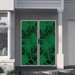 3 yuca decoview security door