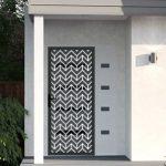 4 chevron-decoview-security-doors