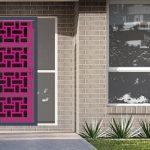 5 block city decoview security screen doors
