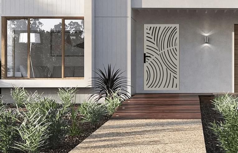 Zen Garden by Decoview Security