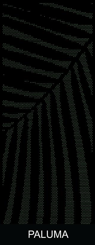 Paluma – Perforated